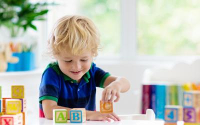 Easy As ABC: Alphabet Games