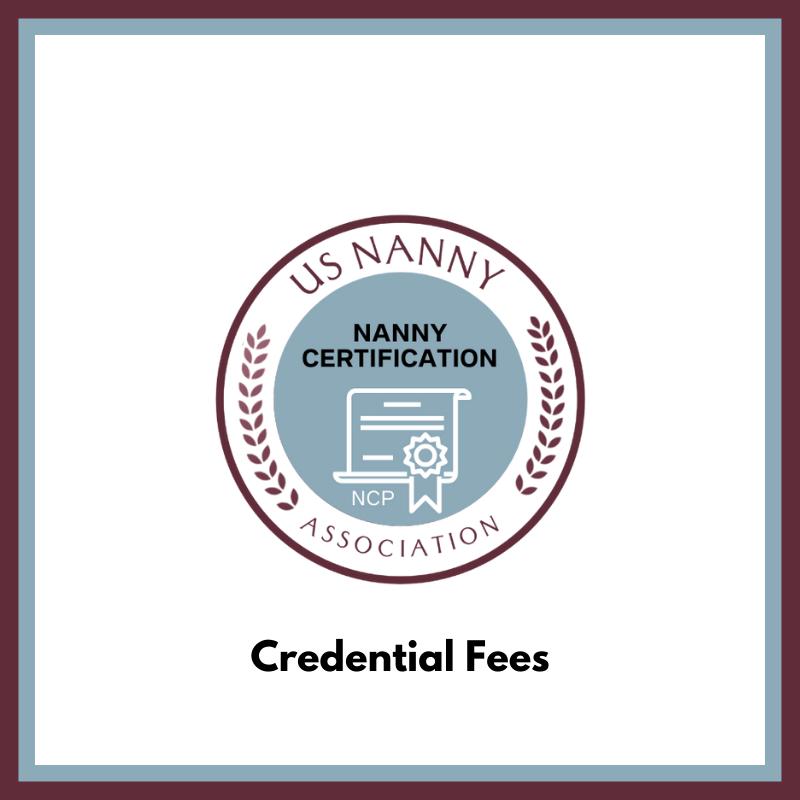 Certified Nanny logo