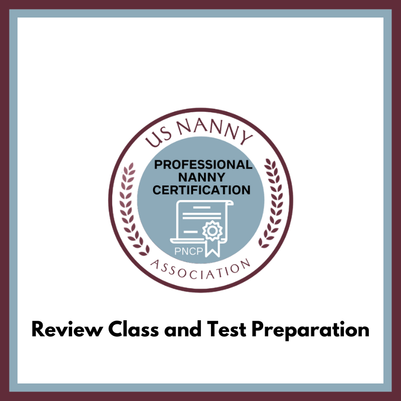Logo for Certified Professional Nanny review class (2)