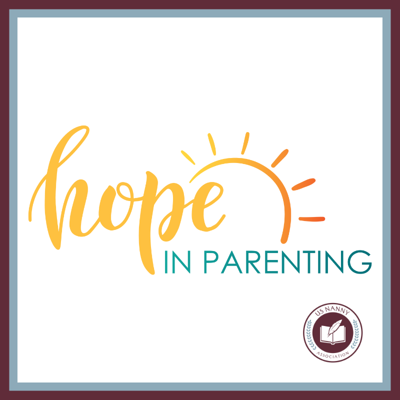 Hope in Parenting