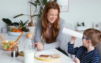 Nanny Job Titles & Duties