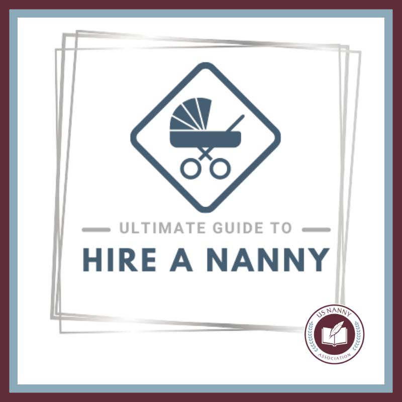 Ultimate Guide Hire Nanny logo